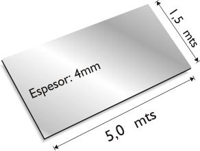 aluminio 5mk