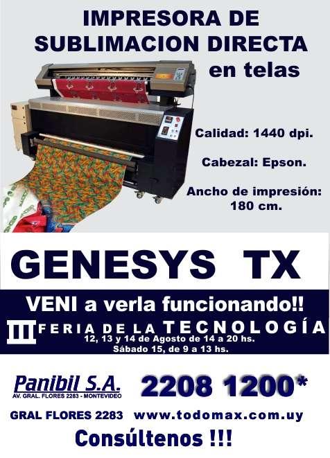 mail genesys