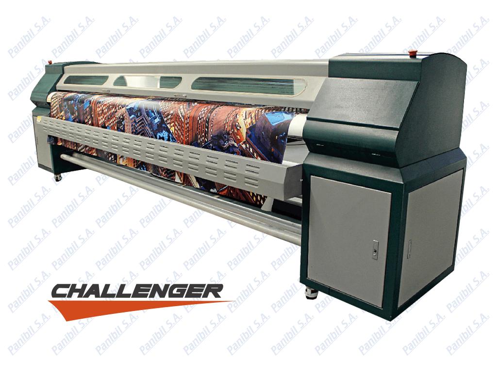 Challenger - FY3206