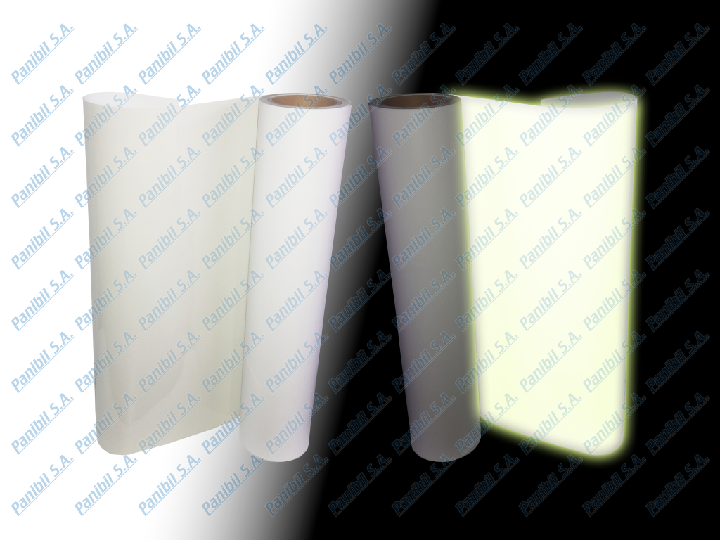 Fotoluminiscente T