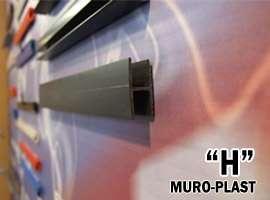 h muro plast