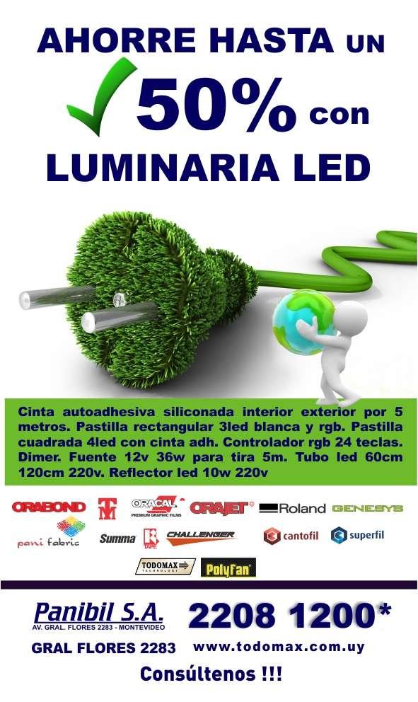 luminaria led3